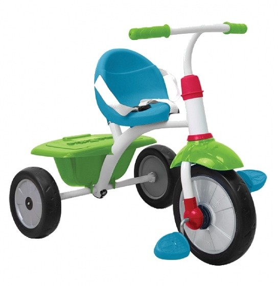 Dreirad - Fun Plus Junior Multicolor