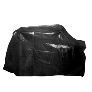 Bike Cover Black