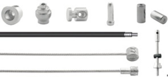 Drum Brake Cable 6268 Universal Wire Marker